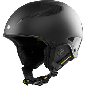 """Sweet Protection Rooster Helmet Dirt Black"""
